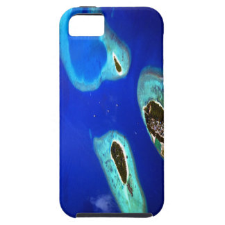Maldives iPhone 5 Cover