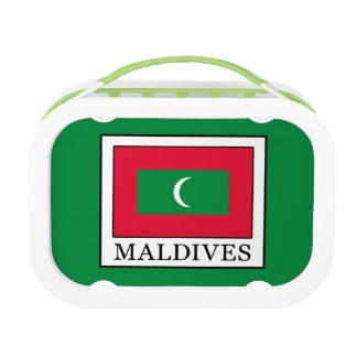 Maldives Lunch Box