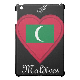 Maldives Maldive Islands flag iPad Mini Covers