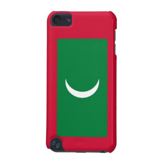 Maldives - Maldivian National Flag iPod Touch (5th Generation) Covers