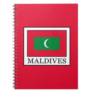 Maldives Notebook