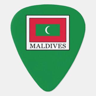 Maldives Plectrum