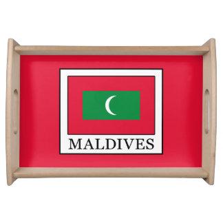 Maldives Serving Tray