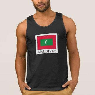 Maldives Singlet