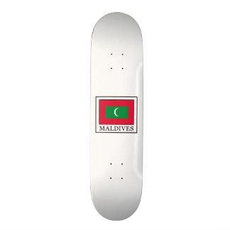 Maldives Skateboard