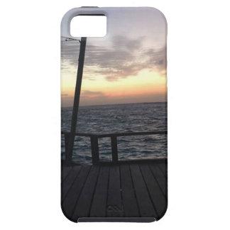 Maldives Sunset iPhone 5 Case