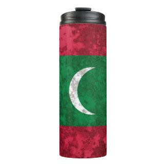 Maldives Thermal Tumbler