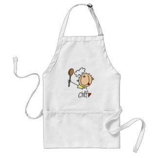 Male Chef Aprons