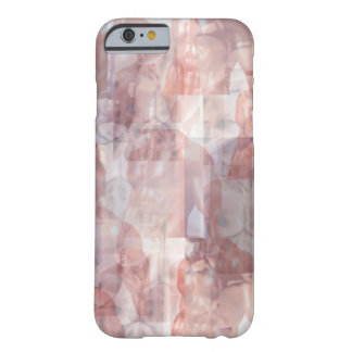 Male collage barely there iPhone 6 case