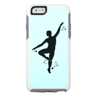 Male Dancer with Stars OtterBox iPhone 6/6s Case