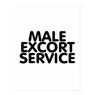 male escort service