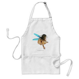 male faerie standard apron