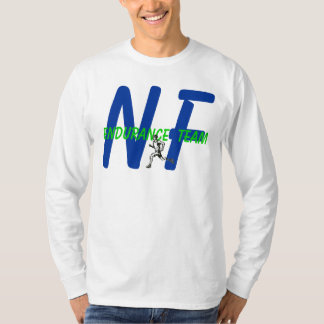 male, N, F, ENDURANCE  TEAM T-Shirt