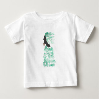 Male Pine Spirit Baby T-Shirt