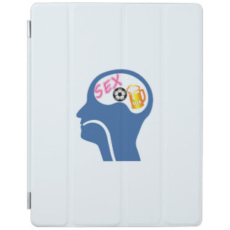 Male Psyche iPad Cover