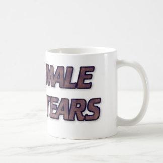 Male Tears Coffee Mug