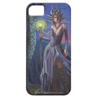 Maleficent - iPhone 5/5S case