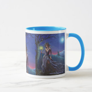Maleficent Mug Sleeping Beauty Mug Fairy Tale Mug