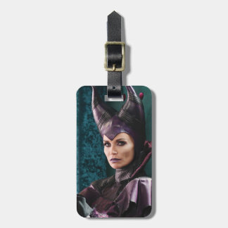 Maleficent Photo 1 3 Bag Tag