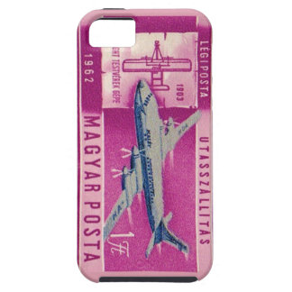Malev and Wright 1903 Plane iPhone 5 Case