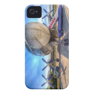 Malev Hungarian Airlines Ilyushin IL-18 iPhone 4 Cover
