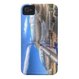 Malev  Ilyushin IL-18 Case-Mate iPhone 4 Case