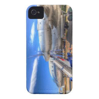 Malev  Ilyushin IL-18 iPhone 4 Case-Mate Case