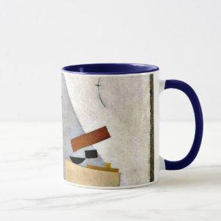 Malevich - Dynamic Suprematism Mug
