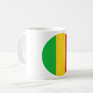 Mali Flag Coffee Mug