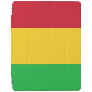 Mali Flag iPad Cover