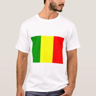 Mali Flag T-Shirt
