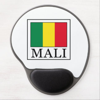 Mali Gel Mouse Pad