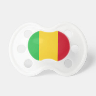 Mali National World Flag Dummy