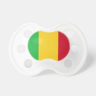 Mali Pacifiers