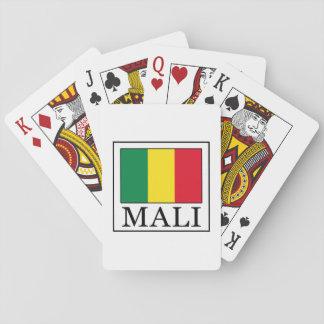 Mali Playing Cards