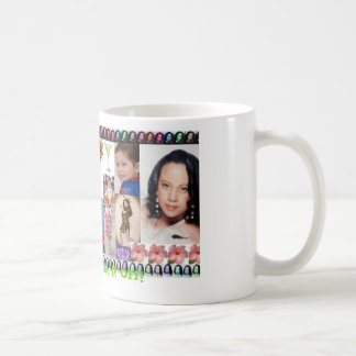 maliakascollage, Shake it UP!! Shake it OFF!! Coffee Mug