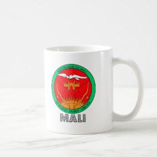 Malian Emblem Coffee Mug