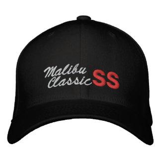 Malibu Classic Hat Embroidered Baseball Cap