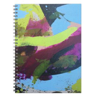 Malibu Notebook