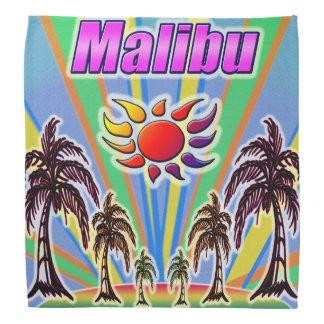 Malibu Summer Love Bandana
