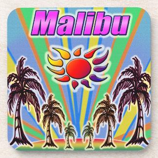 Malibu Summer Love Coaster