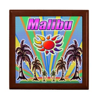 Malibu Summer Love Giftbox Gift Box