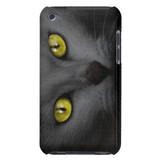 Malicious Kitten iPod Touch Case-Mate Case