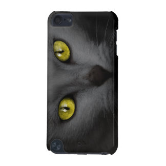 Malicious Kitten iPod Touch (5th Generation) Cases