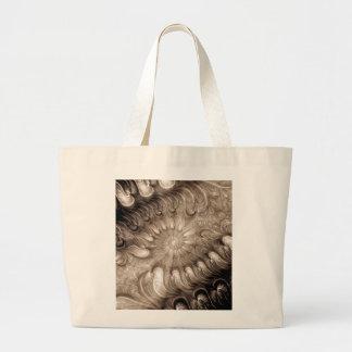 Malignant Tote Bags