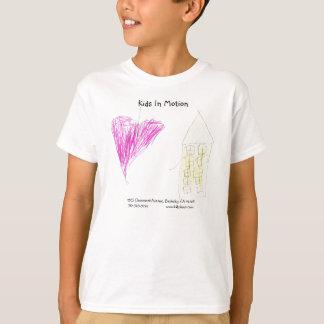 Malina, Kindergarten T-Shirt