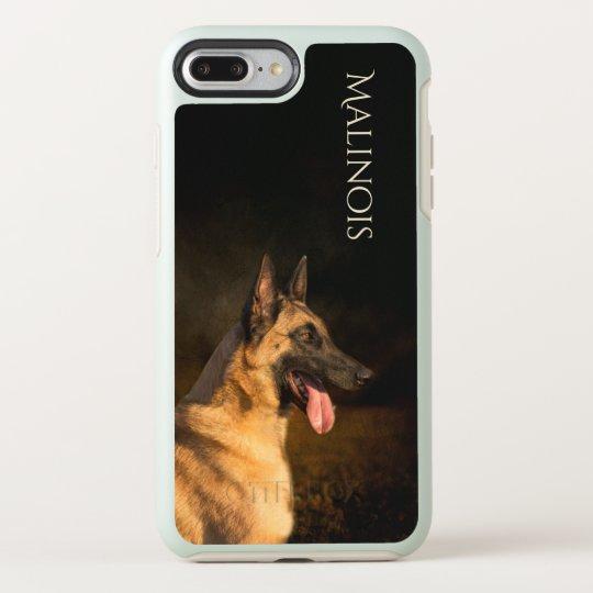 Malinois Otterbox Case
