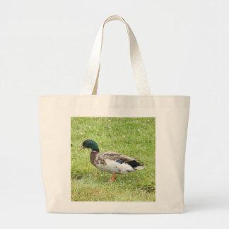 Mallard duck bag
