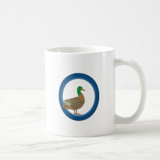 Mallard Duck Coffee Mug