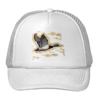 Mallard Duck Hunting Cap